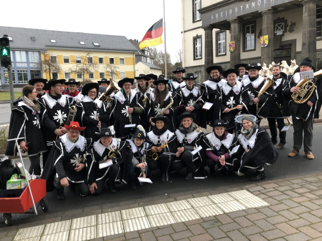 Karneval Altenkirchen 2020