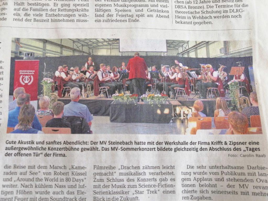Rheinzeitung Teil 2